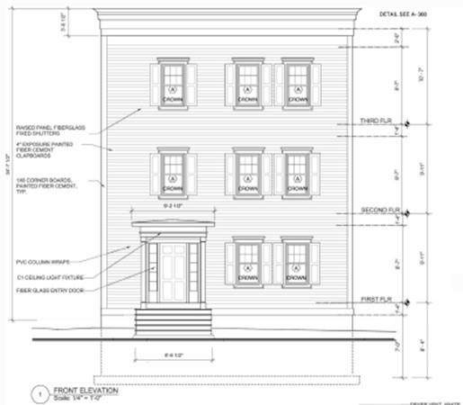 76 Gothic Street #1, Northampton, MA 01060 (MLS #72579418) :: NRG Real Estate Services, Inc.