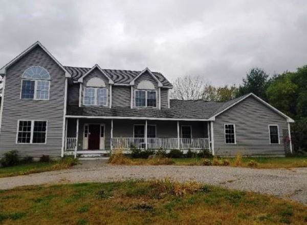 2811 Providence Rd, Northbridge, MA 01534 (MLS #72579434) :: Exit Realty