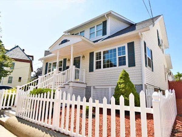 41 Reynolds Ave, Everett, MA 02149 (MLS #72579441) :: Exit Realty