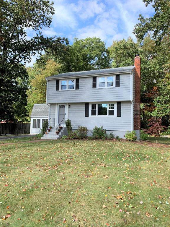 25 Edgewood Rd, Scituate, MA 02066 (MLS #72579566) :: Anytime Realty
