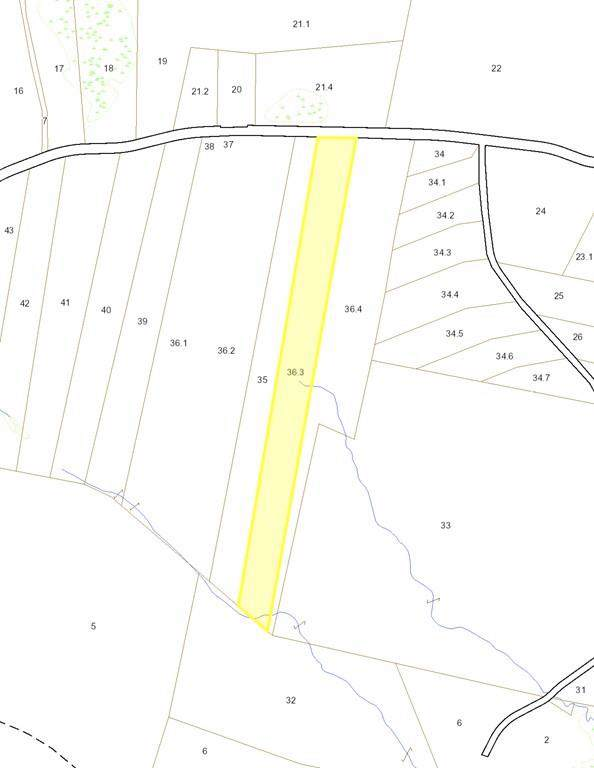 0 Otis Stage Rd, Blandford, MA 01008 (MLS #72579576) :: Kinlin Grover Real Estate