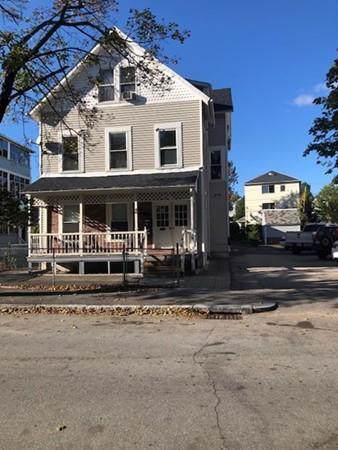 46 Townsend St, Worcester, MA 01609 (MLS #72579683) :: Anytime Realty