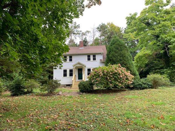611 Route 6A, Sandwich, MA 02537 (MLS #72579735) :: Kinlin Grover Real Estate