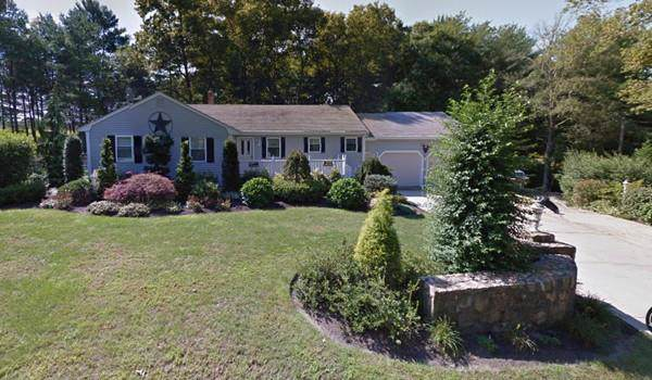 61 Chace Rd, Freetown, MA 02717 (MLS #72580082) :: Driggin Realty Group