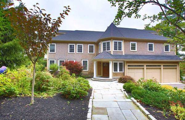 17 Baldpate Hill Road, Newton, MA 02459 (MLS #72580229) :: Revolution Realty
