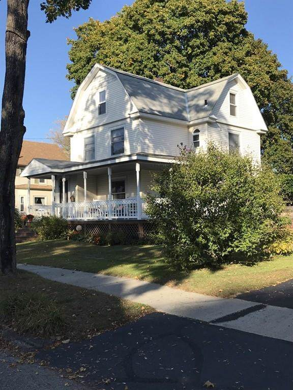 19 Beech Street, Greenfield, MA 01301 (MLS #72580492) :: Spectrum Real Estate Consultants