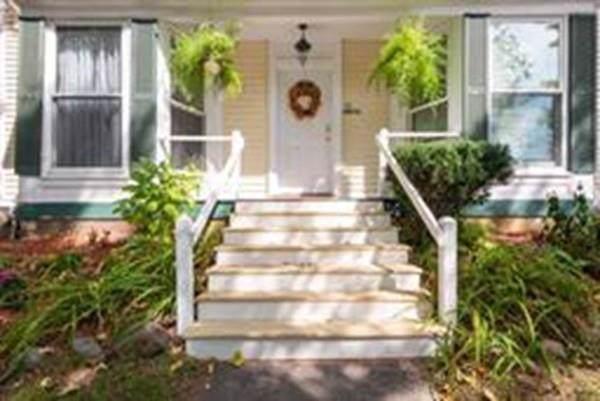 44 High Street A, Topsfield, MA 01983 (MLS #72580908) :: Charlesgate Realty Group