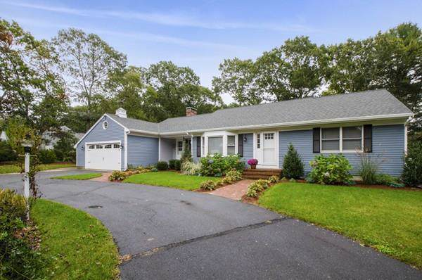77 Concord Ln, Barnstable, MA 02655 (MLS #72581062) :: Trust Realty One