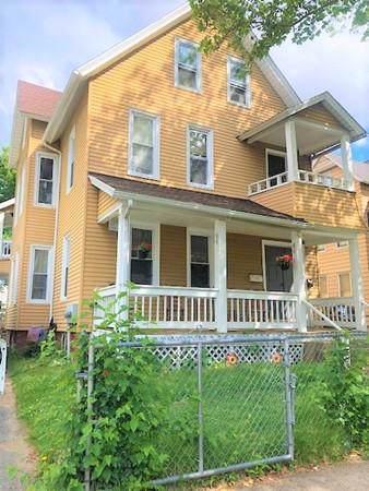 52 Acushnet Ave, Springfield, MA 01105 (MLS #72581067) :: Westcott Properties