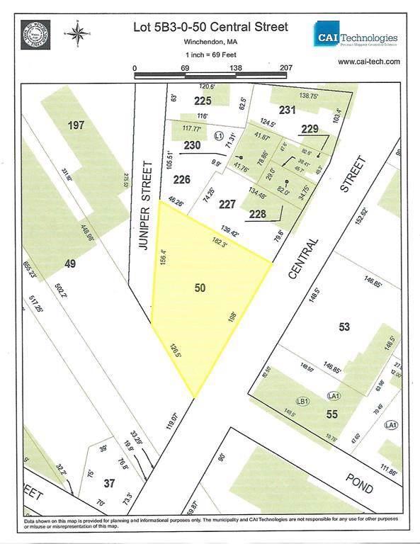 M5B3-L50 Central, Winchendon, MA 01475 (MLS #72581074) :: Westcott Properties