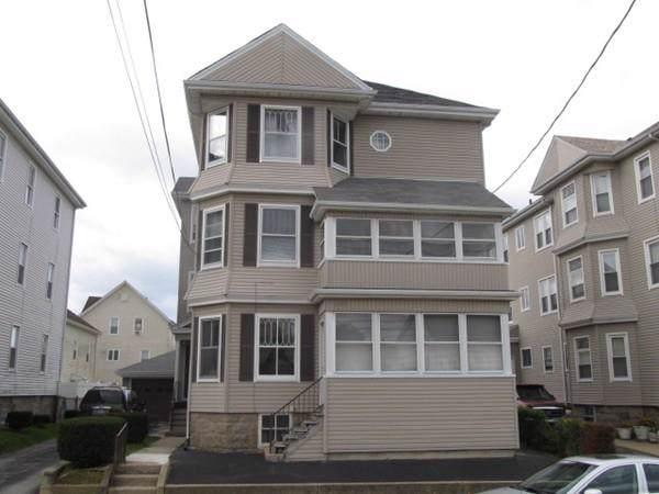 207 Eastern Avenue, Fall River, MA 02723 (MLS #72581626) :: Atlantic Real Estate
