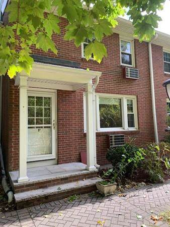 60 Lake Street F, Winchester, MA 01890 (MLS #72581652) :: Trust Realty One