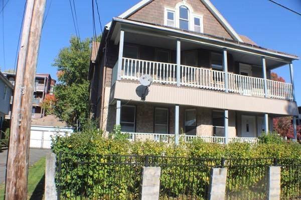 21-23 Wolcott St, Holyoke, MA 01040 (MLS #72581722) :: Westcott Properties