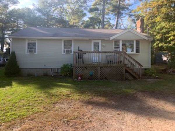 164 Lake Dr, Plymouth, MA 02360 (MLS #72581822) :: Exit Realty