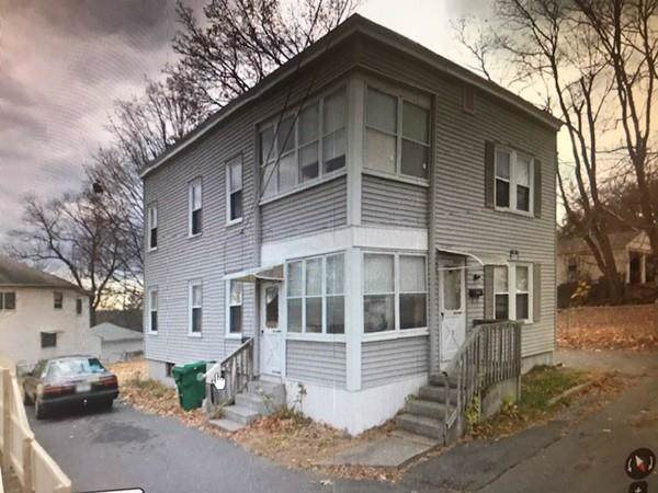 1 Leary Ave, Chicopee, MA 01020 (MLS #72582012) :: NRG Real Estate Services, Inc.