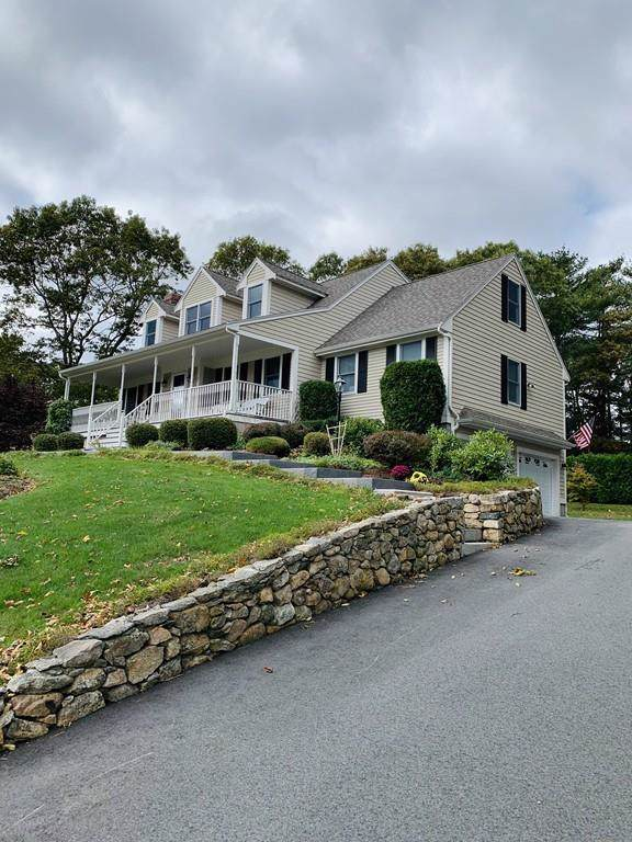 17 Pondview Road, Acushnet, MA 02743 (MLS #72582093) :: DNA Realty Group