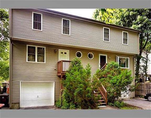 121 Harvard St #121, Everett, MA 02149 (MLS #72582096) :: RE/MAX Vantage