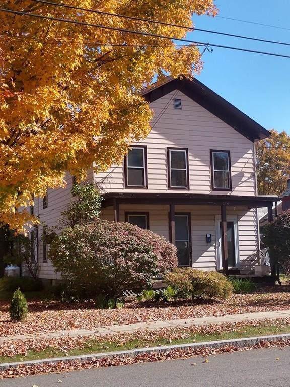 95 Main St, Shelburne, MA 01370 (MLS #72582216) :: Spectrum Real Estate Consultants