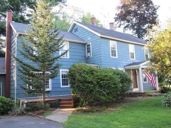 20 Sugarloaf Street, Deerfield, MA 01373 (MLS #72582268) :: Spectrum Real Estate Consultants