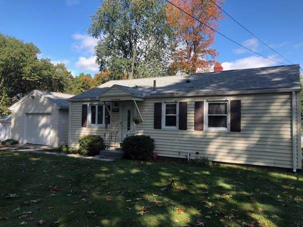 114 2Nd St, Springfield, MA 01104 (MLS #72582297) :: Lauren Holleran & Team