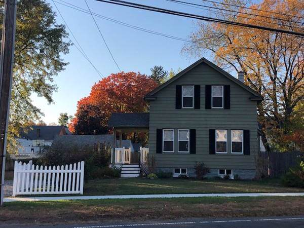 1640 Carew St, Springfield, MA 01104 (MLS #72582298) :: Lauren Holleran & Team