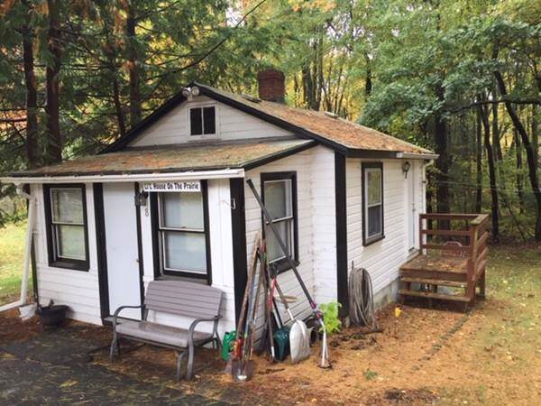 8 Old Jacobs Rd, Georgetown, MA 01833 (MLS #72582982) :: Trust Realty One