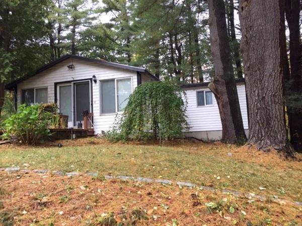 14 Old Jacobs Rd, Georgetown, MA 01833 (MLS #72582983) :: Trust Realty One