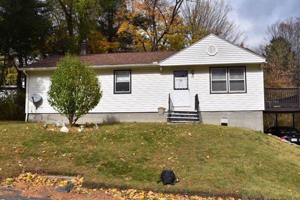 92 Cummings Ave, Pittsfield, MA 01201 (MLS #72583017) :: Exit Realty