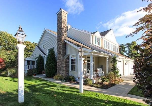 1 Plover Way B, Gloucester, MA 01930 (MLS #72583120) :: The Duffy Home Selling Team