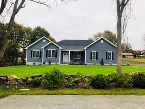 10 Mosher Lane, Dartmouth, MA 02747 (MLS #72583126) :: Team Patti Brainard