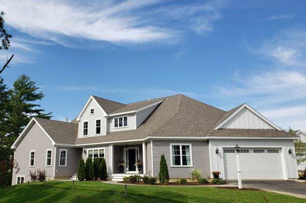 14 Greenbrier Court, Plymouth, MA 02360 (MLS #72583149) :: Conway Cityside