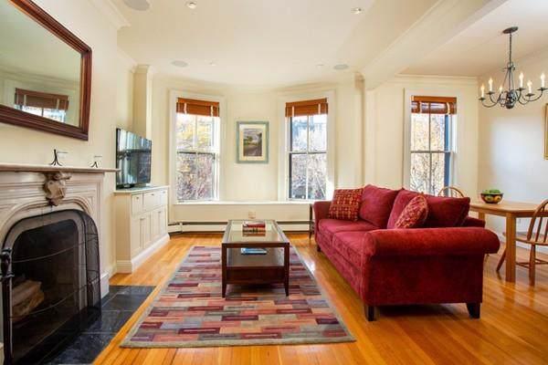 17 Holyoke Street #3, Boston, MA 02116 (MLS #72583266) :: Maloney Properties Real Estate Brokerage
