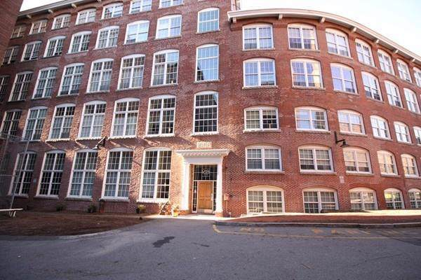 200 Market #3113, Lowell, MA 01852 (MLS #72583279) :: Charlesgate Realty Group