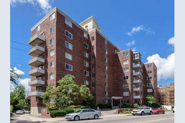 14 Concord Avenue #624, Cambridge, MA 02138 (MLS #72583839) :: Trust Realty One