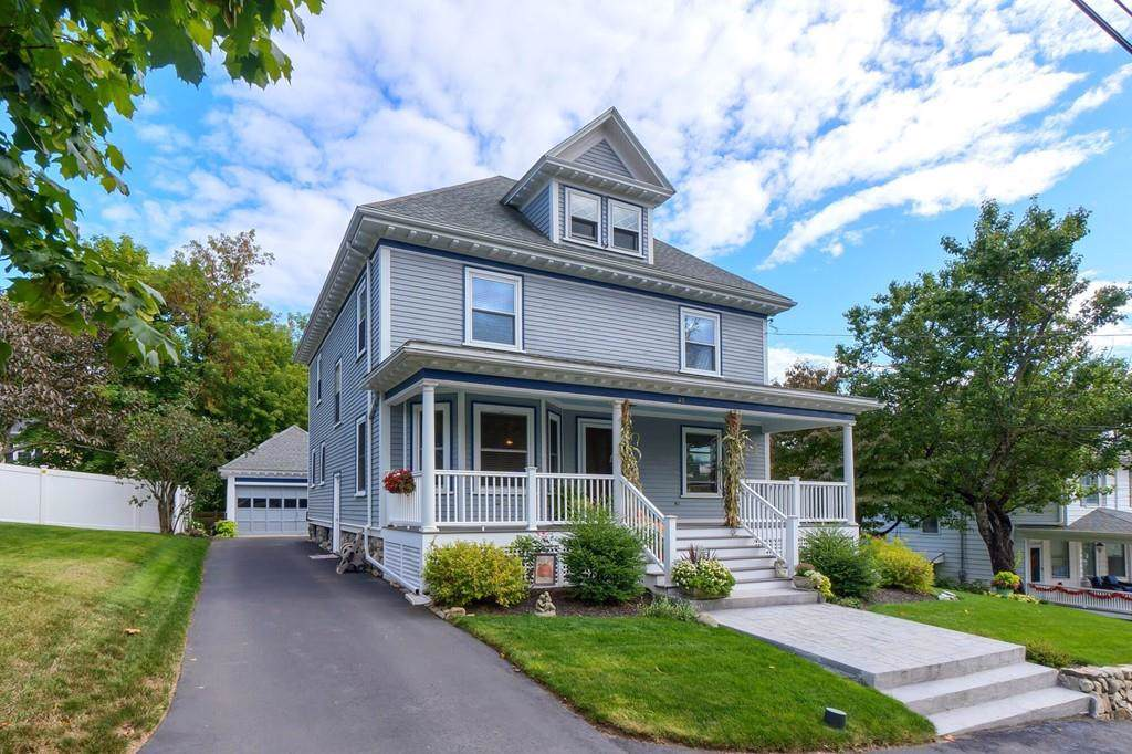 45 Rutherford Ave - Photo 1