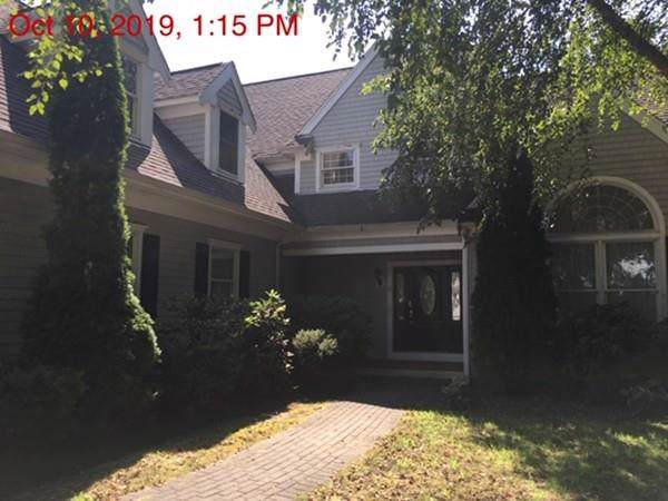 6 Mossy Bottom Ln, Sandwich, MA 02563 (MLS #72584397) :: Berkshire Hathaway HomeServices Warren Residential