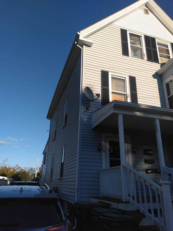 14 Tower Ave, Lynn, MA 01905 (MLS #72584533) :: RE/MAX Vantage