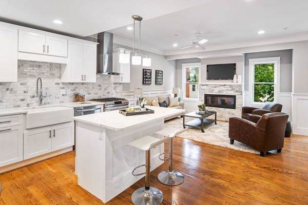109 Call Street #109, Boston, MA 02130 (MLS #72584661) :: Berkshire Hathaway HomeServices Warren Residential