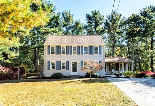 58 Boot Pond Rd - Photo 1