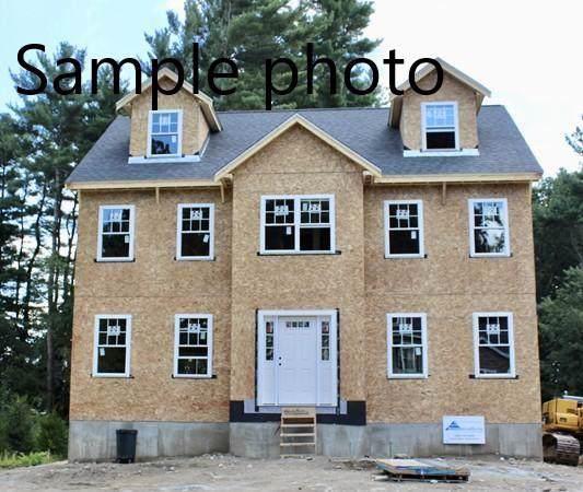 695 Boston Rd, Billerica, MA 01821 (MLS #72584981) :: Trust Realty One