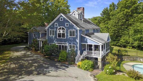 36 Prospect Rd, Andover, MA 01810 (MLS #72585373) :: Anytime Realty
