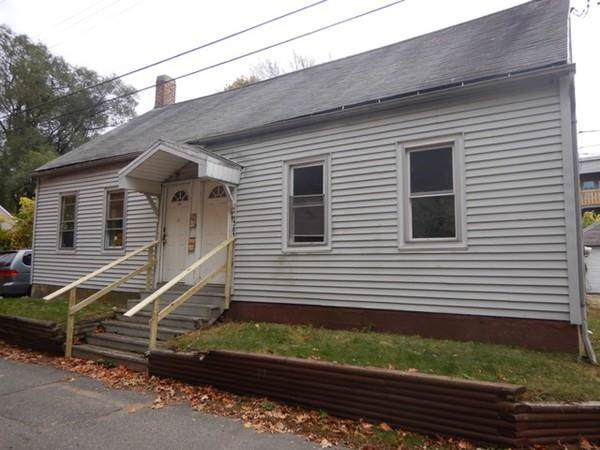 383-385 Water Street, Springfield, MA 01151 (MLS #72585857) :: RE/MAX Vantage