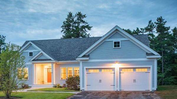 2 Daylily Drive #2, Plymouth, MA 02360 (MLS #72585920) :: Berkshire Hathaway HomeServices Warren Residential