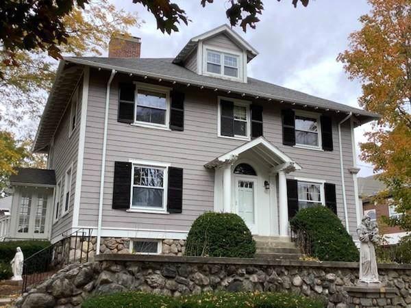 80 Elm St, Woburn, MA 01801 (MLS #72586142) :: Berkshire Hathaway HomeServices Warren Residential