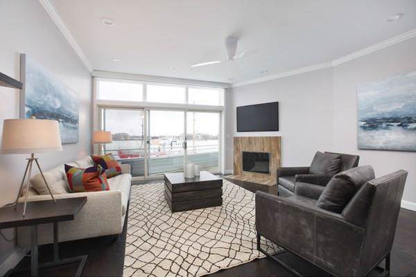 19 Constellation Wharf #19, Boston, MA 02129 (MLS #72586291) :: Team Tringali