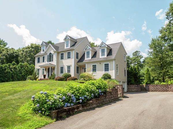 32 Hayden Rdg, Plymouth, MA 02360 (MLS #72586350) :: DNA Realty Group