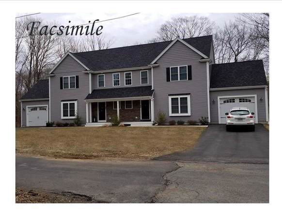 7 Pettee A, Foxboro, MA 02035 (MLS #72586929) :: Primary National Residential Brokerage