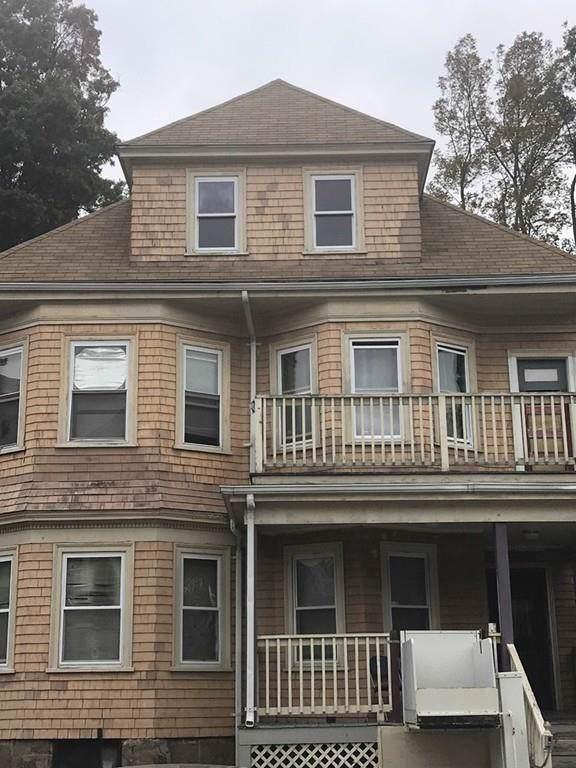 14 York Street, Boston, MA 02121 (MLS #72587205) :: Kinlin Grover Real Estate