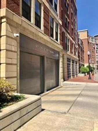 25 Savoy, Boston, MA 02118 (MLS #72587295) :: The Gillach Group