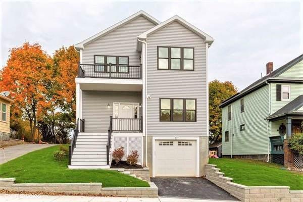 91 Standard St, Boston, MA 02126 (MLS #72587362) :: Westcott Properties